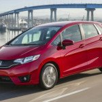 2016 Honda Fit MSRP