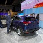 2016 Honda HRV Images