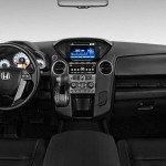 2016 Honda Pilot Redesign Interior