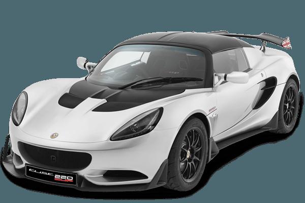 2016 Lotus Elise 220-Cup