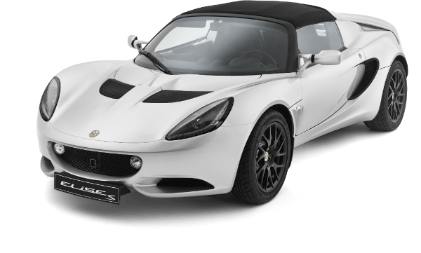 2016 Lotus Elise S Model