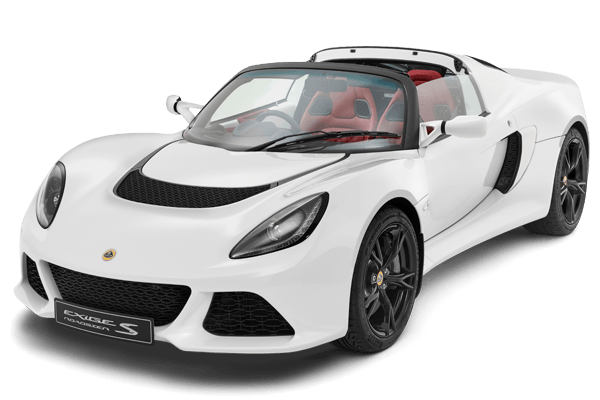 2016 Lotus Exige S Roadster Car