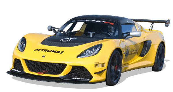 2016 Lotus Exige V6 Cup Roadster