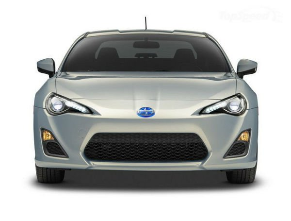 2016 scion frs oceanic facelift. Black Bedroom Furniture Sets. Home Design Ideas