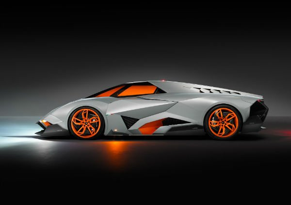 Lamborghini 2020