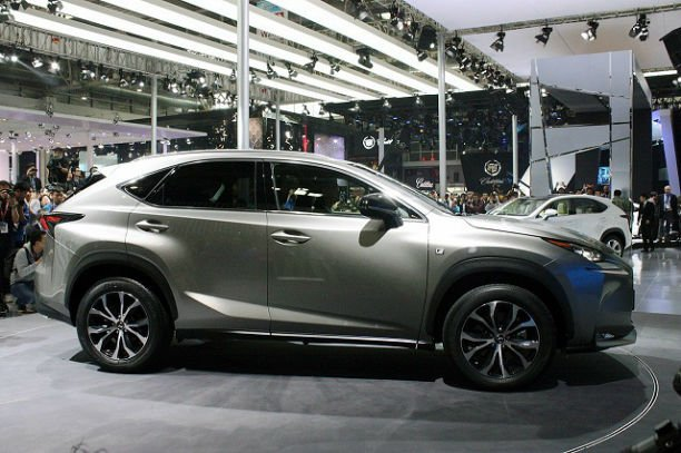 2016 lexus nx 300h model. Black Bedroom Furniture Sets. Home Design Ideas