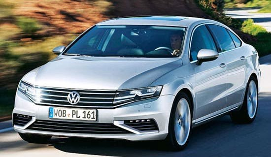 2016 volkswagen passat cc. Black Bedroom Furniture Sets. Home Design Ideas