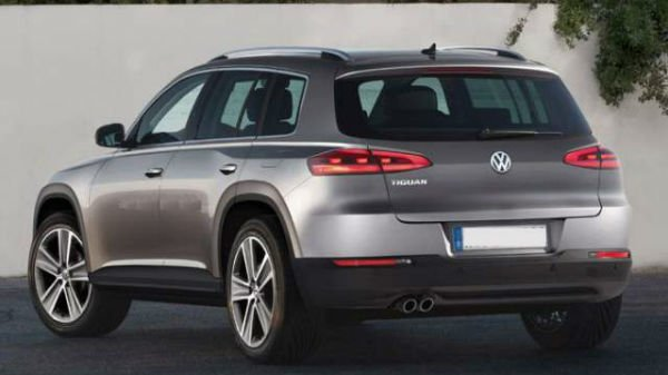 2016 volkswagen tiguan hybrid. Black Bedroom Furniture Sets. Home Design Ideas