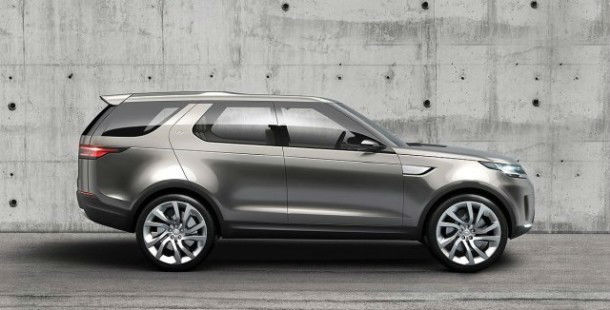 2016 land rover discovery sport hse lux. Black Bedroom Furniture Sets. Home Design Ideas