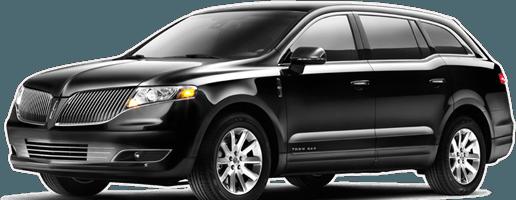 2016 Lincoln Mkt >> 2016 Lincoln MKT Black