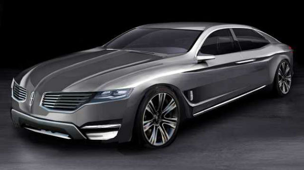 2016 lincoln mkz concept. Black Bedroom Furniture Sets. Home Design Ideas