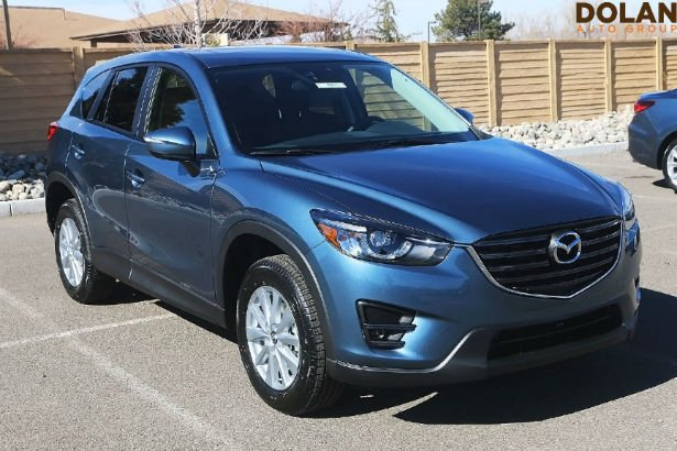2016 mazda cx 5 blue reflex. Black Bedroom Furniture Sets. Home Design Ideas