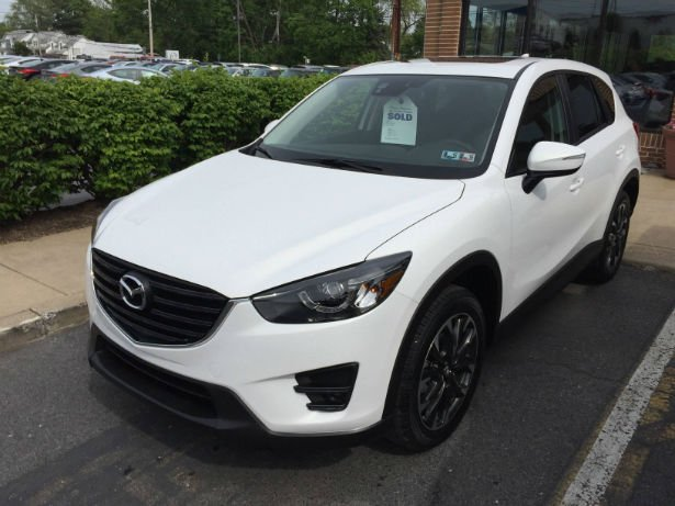 2016 mazda cx 9 grand touring white. Black Bedroom Furniture Sets. Home Design Ideas