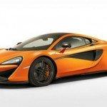 2016 McLaren 570S GT