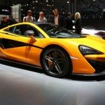2016 McLaren 570S Model