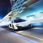 2016 McLaren 570S Speed