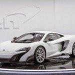 2016 McLaren 675LT First Look