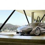 2016 McLaren Sport Series