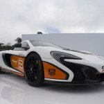 2016 Mclaren 650S Sprint Coupe