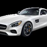 2016 Mercedes-Benz AMG GT 2dr