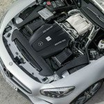 2016 Mercedes-Benz AMG GT Horsepower