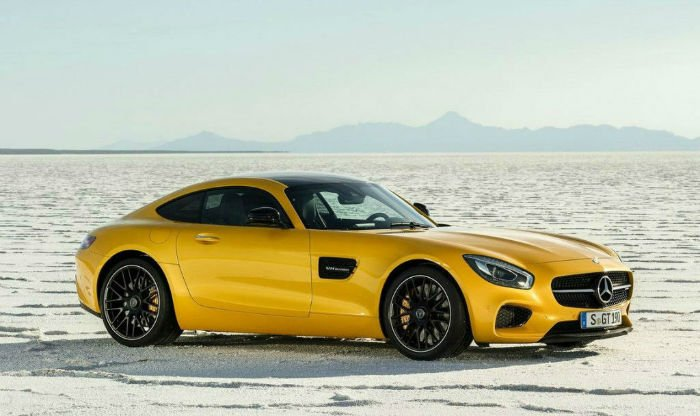 2016 mercedes benz amg gt s for Mercedes benz amg gt coupe price