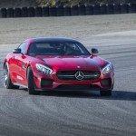 2016 Mercedes-Benz AMG GT S First Drive