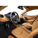 McLaren 570s 2016 Interior