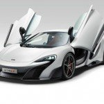 McLaren 675LT 2016 Wings