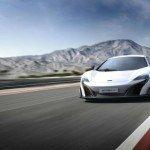 McLaren 675LT Design