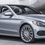 2016 Mercedes-Benz C-Class Model