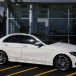 2016 Mercedes-Benz C-Class c300 Model