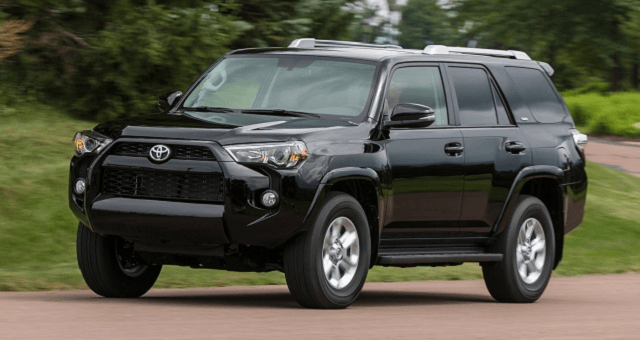 2016 toyota 4runner trail premium gtopcars com. Black Bedroom Furniture Sets. Home Design Ideas
