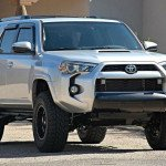 2016 toyota 4runner trail premium. Black Bedroom Furniture Sets. Home Design Ideas