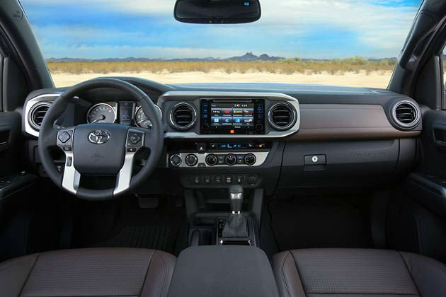 2016 toyota 4runner trd pro interior. Black Bedroom Furniture Sets. Home Design Ideas