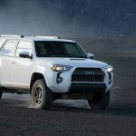 2016 Toyota 4Runner trd Wallpaper