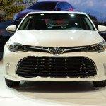 2016 Toyota Avalon Touring Sport