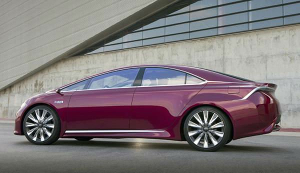 2016 Toyota Camry XLE Colors