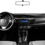 2016 Toyota Corolla S Interior