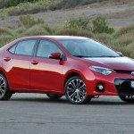 2016 Toyota Corolla Sport Plus