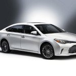 2016 Toyota Limited Avalon