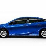 2016 Toyota Prius (Blue)