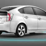 2016 Toyota Prius (Hybrid)