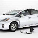 2016 Toyota Prius Plug In