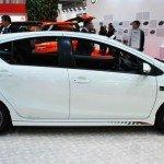 2016 Toyota Prius Redesign