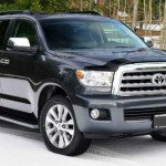 2016 toyota sequoia limited sport utility vehicle. Black Bedroom Furniture Sets. Home Design Ideas