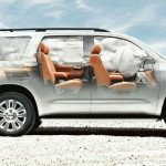 2016 Toyota Sequoia Redesign