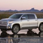 2016 Toyota Tundra Crewmax TRD Off-Road