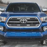 2016 Toyota Tundra Double Cab Facelift