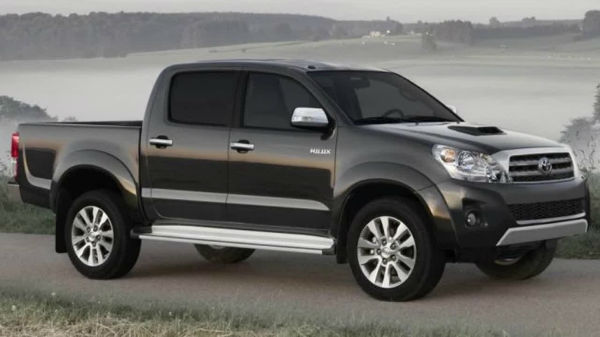 2016 Toyota Tundra Double Cab diesel